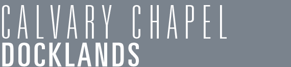 Church Logo for Calvary Chapel Docklands and City